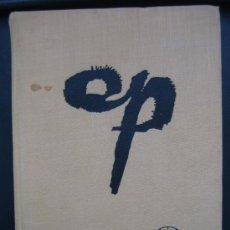 Libros de segunda mano: GUERRA CIVIL ESPAÑOLA. LAS ULTIMAS BANDERAS POR ANGEL Mª DE LERA 1968. Lote 34370474