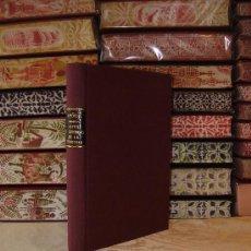 Libros de segunda mano: TIPOS Y SOMBRAS DE LA TRAGEDIA. MARTIRES Y HEROES. BESTIAS Y FARSANTES . . Lote 34469941