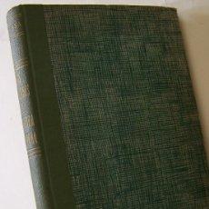 Libros de segunda mano: LOS CATALANES EN LA GUERRA DE ESPAÑA 1951 FONTANA, JOSÉ Mª. 1º EDICION. Lote 34601612