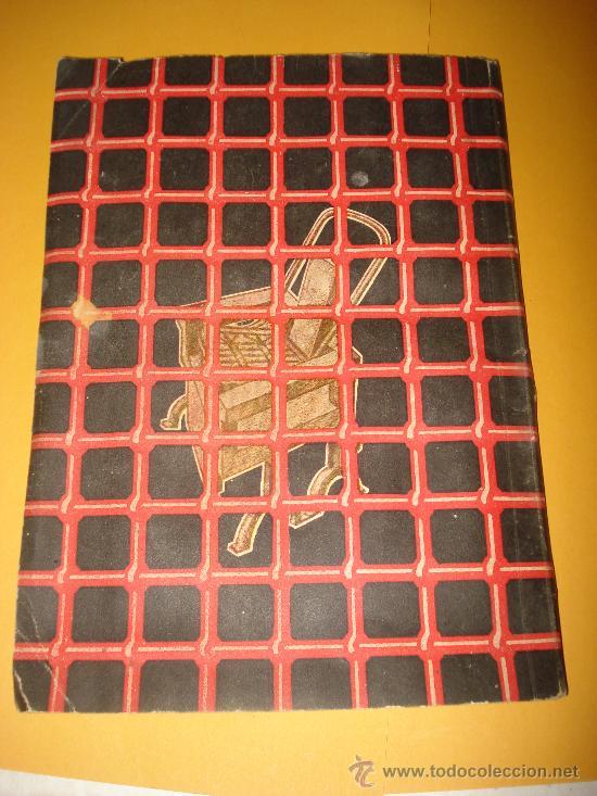Libros de segunda mano: Antiguo POR QUÉ HICE LAS *CHEKAS* DE BARCELONA R, L. CHACON. - Foto 4 - 34651761