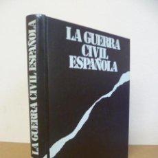 Libros de segunda mano: LA GUERRA CIVIL ESPAÑOLA, HUGH THOMAS, URBION ED - TOMOS 2º. Lote 34912137