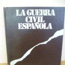 Libros de segunda mano: HUGH THOMAS / LA GUERRA CIVIL ESPAÑOLA / VOLUMEN 3 / GUERRA MUNDIAL EN MINIATURA . Lote 35593283