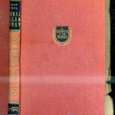 Libros de segunda mano: DE SILVA : GENERAL MILLÁN ASTRAY, EL LEGIONARIO (AHR, 1956) . Lote 35899567