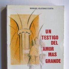 Libros de segunda mano: FLORENTINO ASENSIO OBISPO DE BARBASTRO / MANUEL IGLESIAS COSTA 1993 / HUESCA / FOTOGRAFIAS. Lote 93953620