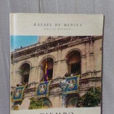 Libros de segunda mano: TIEMPO PASADO.(GUERRA CIVIL ESPAÑOLA). Lote 37449829