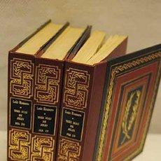 Libros de segunda mano: TRES DÍAS DE JULIO, POR LUIS ROMERO. 18, 19 Y 20 JULIO DE 1936. GOLPE ESTADO. . Lote 33007100