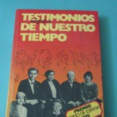 Libros de segunda mano: GARCÍA LORCA, ASESINADO: TODA LA VERDAD. JOSÉ LUIS VILA-SAN-JUAN. Lote 38227778