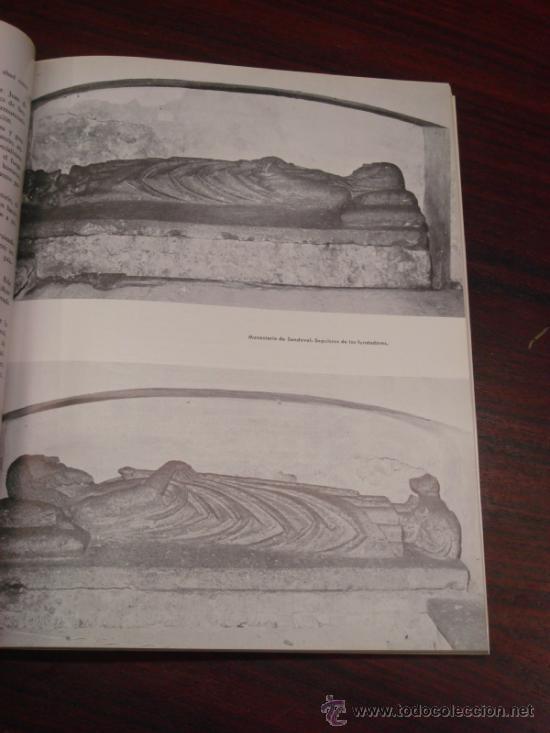 Libros de segunda mano: TIERRAS DE LEON. Revista de la Diputación Provincial. Junio 1971. Año XI. Nº 13. - Foto 5 - 38853377