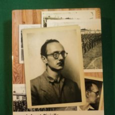 Libros de segunda mano: K.L.REICH. MILES DE ESPAÑOLES CAMPOS NAZIS. AMAT-PNIELLA. EL ALEPH. 2002 347 PAG. Lote 39391019