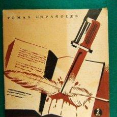 Libros de segunda mano: ESCRITORES ASESINADOS POR LOS ROJOS-JOSE SANZ Y DIAZ-1953-RELACION VER FOTOS-LAMINAS-1ª EDICION.. Lote 39951844