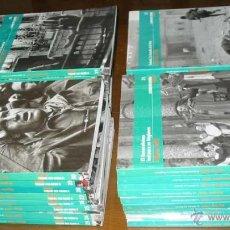 Libros de segunda mano: LA GUERRA CIVIL ESPAÑOLA MES A MES - 36 TOMOS COMPLETA - MAGNÍFICO ESTADO - VER DESCRIPCIÓN. Lote 54393676