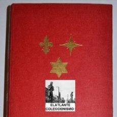 Libros de segunda mano: MIL DÍAS DE FUEGO MEMORIAS DOCUMENTADAS DE LA GUERRA DEL 36 - JOSÉ MARÍA GÁRATE - GUERRA CIVIL. Lote 40705276