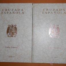 Libros de segunda mano: CAUSA GENERAL. LA DOMINACIÓN ROJA EN ESPAÑA. MINISTERIO DE JUSTICIA, 1943. PROLOGO DEL MINISTRO . Lote 42711631