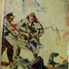 Libros de segunda mano: TOMÁS BORRÁS - CHECAS DE MADRID – BULLÓN 1963. Lote 42930607