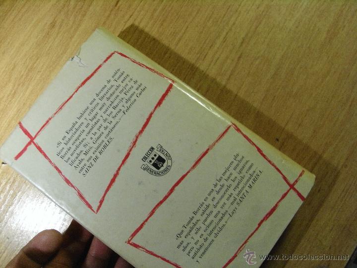Libros de segunda mano: TOMÁS BORRÁS - CHECAS DE MADRID – BULLÓN 1963 - Foto 4 - 42930607