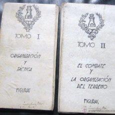 Libros de segunda mano: INSTRUCCIONES PARALOS OFICIALES DEL ARMA DE INGENIEROS. Lote 43918481