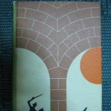 Libros de segunda mano: LIBRO GUERRA CIVIL ESPAÑOLA.LOS CIPRESES CREEN EN DIOS POR JOSE MARIA GIRONELLA 1973. Lote 45710110