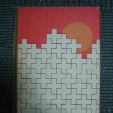 Libros de segunda mano: LIBRO GUERRA CIVIL ESPAÑOLA.UN MILLON DE MUERTOS POR JOSE MARIA GIRONELLA 1971. Lote 45710139