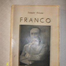Libros de segunda mano: FRANCO -AÑO 1938.. Lote 45762132