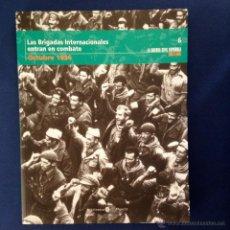 Libros de segunda mano: LA GUERRA CIVIL ESPAÑOLA. ( TOMO 6 ) BIBLIOTECA EL MUNDO 2005. Lote 85479119