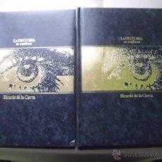 Libros de segunda mano: LA HISTORIA SE CONFIESA (10 VOLÚMENES) DE LA CIERVA, RICARDO. 1976. Lote 45937609