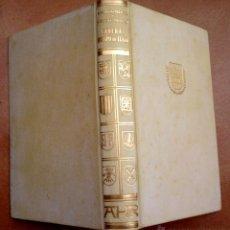 Libros de segunda mano: GENERAL CUESTA MONEREO,GUERRA CIVIL ESPAÑOLA LIBRO-QUEIPO DE LLANO- AÑO 1957 SOLO 200 UNI. FIRMADO. Lote 46002576