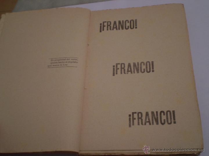 Libros de segunda mano: JOAQUIN PEREZ MADRIGAL.TIPOS Y SOMBRAS DE LA TRAGEDIA.1ª EDICION.AVILA.IMPRENTA CATOLICA.1937. - Foto 2 - 46139887