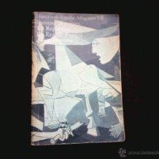 Libros de segunda mano - RAMON TAMAMES. HISTORIA DE ESPAÑA ALFAGUARA VII. REPUBLICA ERA DE FRANCO. ALIANZA UNIVERSIDAD - 46527456