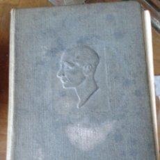 Libros de segunda mano: OBRAS COMPLETAS DE JOSE ANTONIO PRIMO DE RIBERA HECHAS POR LOS CAMARADAS AGUSTIN DEL RIO Y ENRIQUE .. Lote 53306013