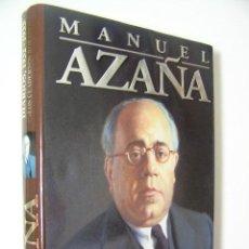 Libri di seconda mano: DIARIOS 1932-1933,MANUEL AZAÑA,1997, CUADERNOS ROBADOS CRITICA ED, NUEVO ,REF GUERRA CIVIL BS6. Lote 51101670