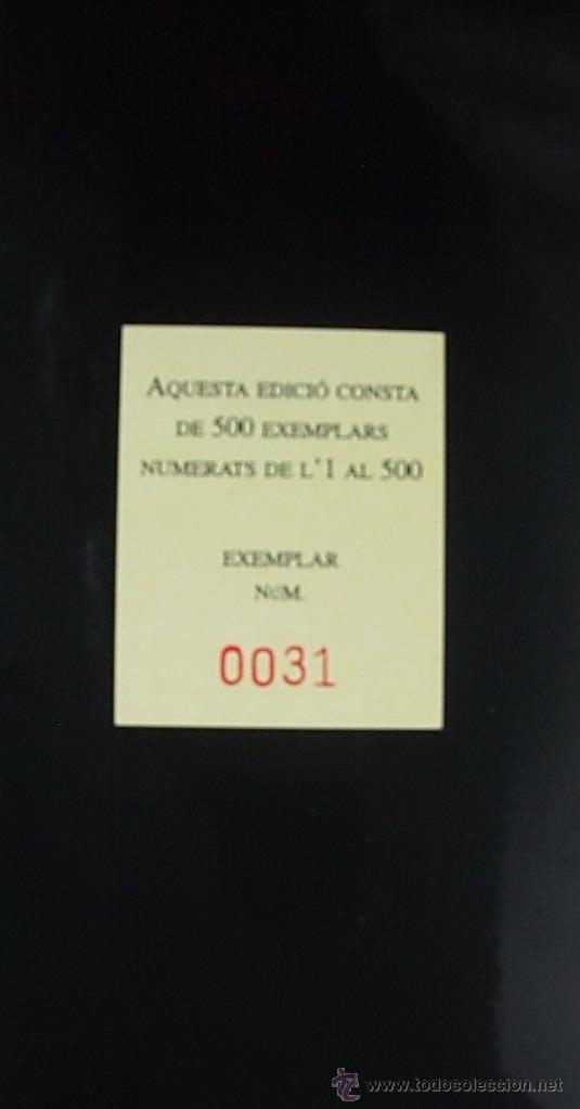 Libros de segunda mano: EL VESPER DE LA GLORIOSA, L'AVIACIÓ REPUBLICANA - Foto 2 - 47874680