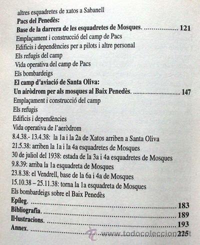 Libros de segunda mano: EL VESPER DE LA GLORIOSA, L'AVIACIÓ REPUBLICANA - Foto 4 - 47874680