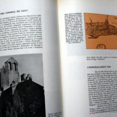 Libros de segunda mano: BARCELONA I LA SEVA RODALIA AL LLARG DELS TEMPS - MUY ILUSTRADO. Lote 47910989