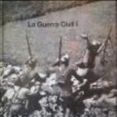Libros de segunda mano: LA GUERRA CIVIL I - MEMORIA GRAFICA DE LA HISTORIA Y LA SOCIEDAD ESPAÑOLA DEL SIGLO XX. Lote 49672613