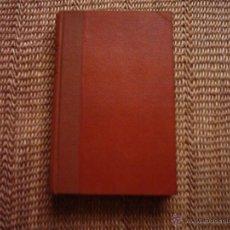 Libros de segunda mano: JOAQUÍN PÉREZ MADRIGAL. TIPOS Y SOMBRAS DE LA TRAGEDIA. MÁRTIRES Y HÉROES BESTIAS Y FARSANTES. 1937.. Lote 49748502