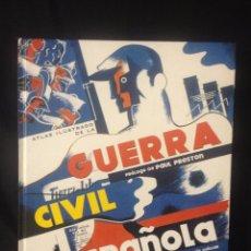 Libros de segunda mano: GUERRA CIVIL ESPAÑOLA . Lote 50619302