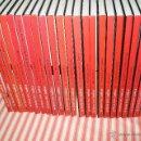 Libros de segunda mano: LA GUERRA CIVIL ESPAÑOLA 24 NÚMEROS FOLIO BARCELONA 1997. Lote 50862639