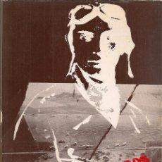 Libros de segunda mano: L' AVIACIO DE CATALUNYA ELS PRIMERS MESOS DE LA GUERRA CIVIL / JOAN J. MALUQUER. BCN : PORTIC, 1978.. Lote 50961485