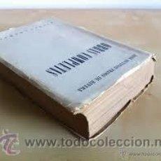 Libros de segunda mano: JOSE ANTONIO PRIMO DE RIVERA OBRAS COMPLETAS EDICION CRONOLOGICA 1952. Lote 51651758
