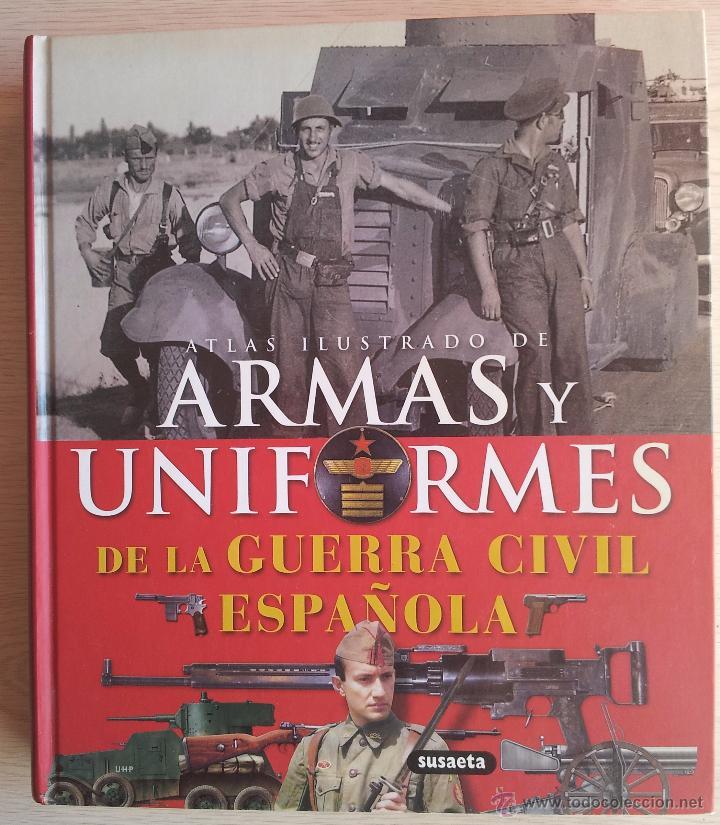 Diagram Atlas Ilustrado De Las Armas Y Uniformes De La