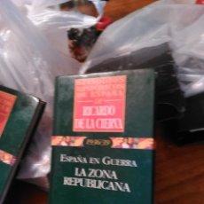 Libros de segunda mano: GUERRA CIVIL. Lote 53698696