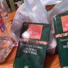 Libros de segunda mano: GUERRA CIVIL ESPAÑOLA. Lote 53698728