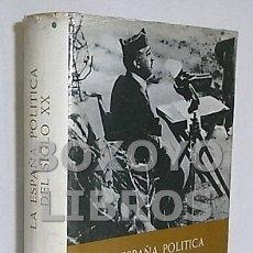 Libros de segunda mano: DÍAZ-PLAJA, F. LA ESPAÑA POLÍTICA DEL SIGLO XX EN FOTOGRAFÍAS Y DOCUMENTOS. TOMO III:LA GUERRA CIVIL. Lote 54804632