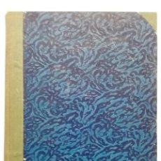 Libros de segunda mano: HISTORIA DE LA CRUZADA ESPAÑOLA - TOMO VII. LA GUERRA - JOAQUIN ARRARAS - EDICIONES ESPAÑOLAS - 1943. Lote 55017854