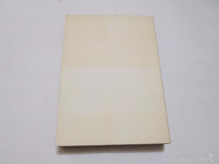 Libros de segunda mano: LA DOMINACION ROJA EN ESPAÑA - CAPITAN BAEZA MANCEBO - 1961 - Foto 6 - 55362833