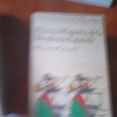 Libros de segunda mano: PROCESO HISTÓRICO DE LA REVOLUCIÓN ESPAÑOLA. CANOVAS CERVANTES. Lote 58273161