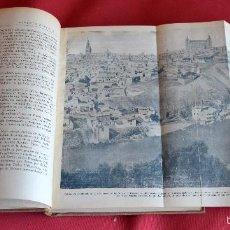 Libros de segunda mano: LA EPOPEYA DEL ALCAZAR DE TOLEDO - ALBERTO RISCO - 1941 - EDITORIAL ESPAÑOLA - GUERRA CIVIL. Lote 59731212