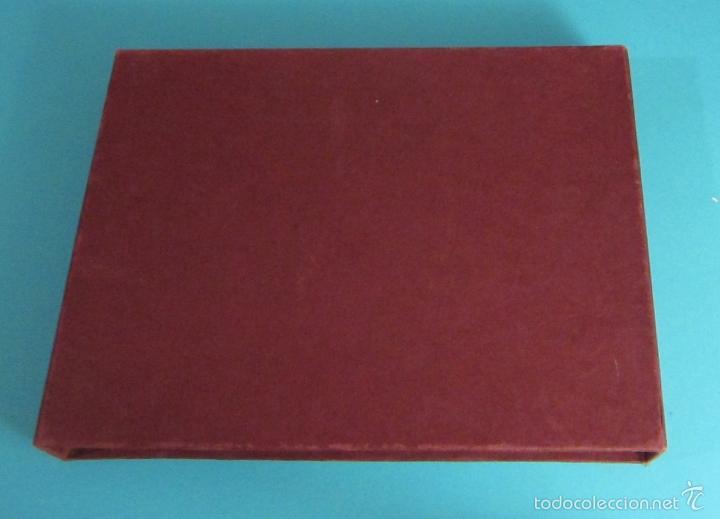 Libros de segunda mano: DOBLE DIARIO DE LA GUERRA CIVIL. 1936-1939. 10 CARPETAS CON 80 FASCÍCULOS - Foto 12 - 49286924