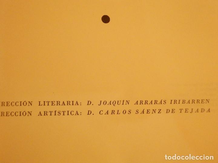 Libros de segunda mano: Libro - Historia de la Cruzada Española - Volumen III - El alzamiento - Datafilms, s.a. 1984 - Foto 3 - 66185162