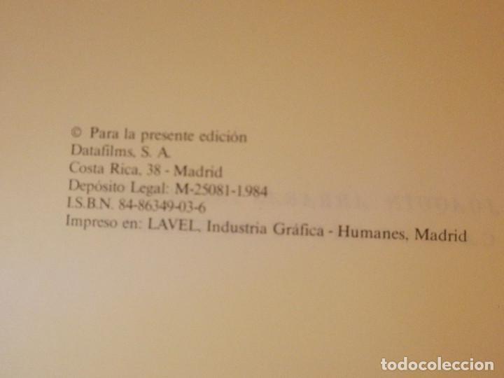 Libros de segunda mano: Libro - Historia de la Cruzada Española - Volumen III - El alzamiento - Datafilms, s.a. 1984 - Foto 4 - 66185162